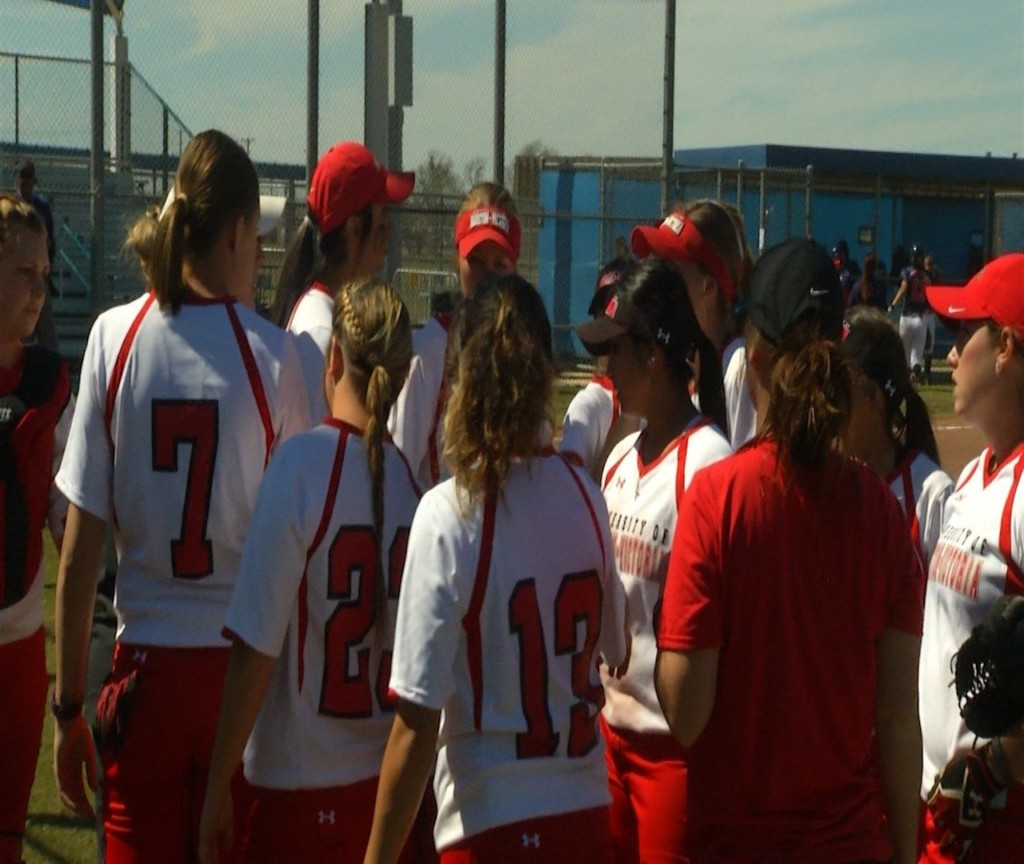 UHV Softball Player Earns Special Honor