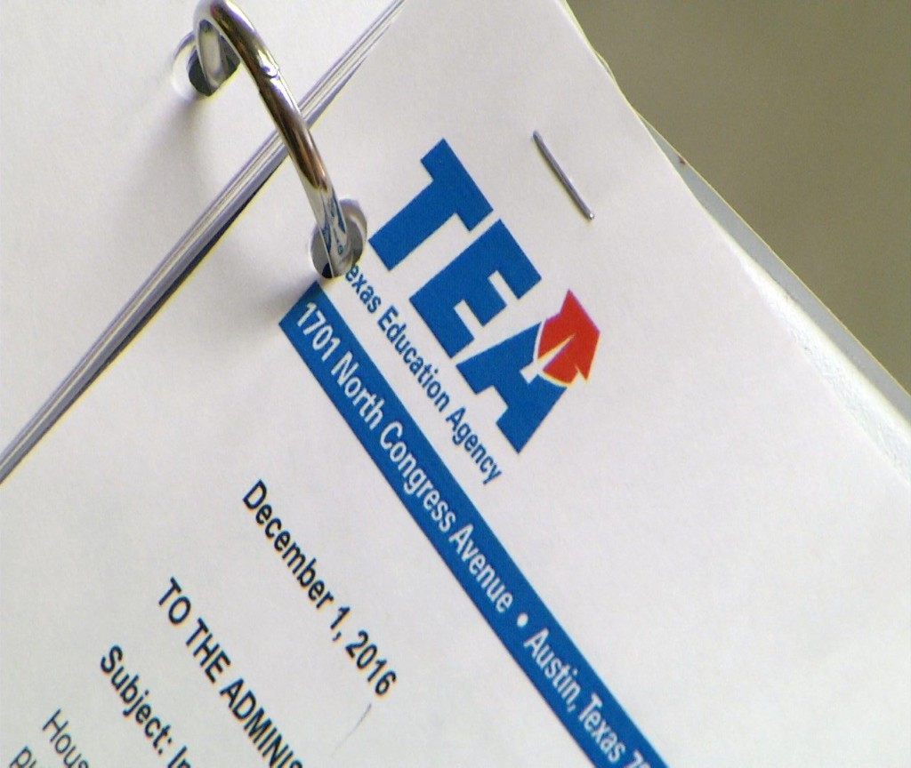 T.E.A. Releases New Accountability Ratings System