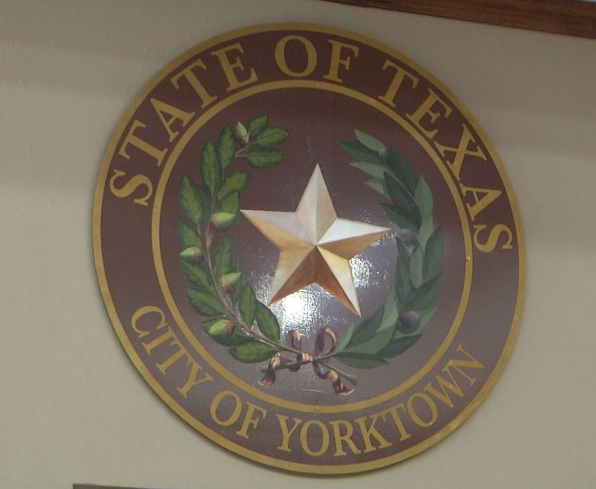 Yorktown ISD notified parents of possible threat on the junior high campus