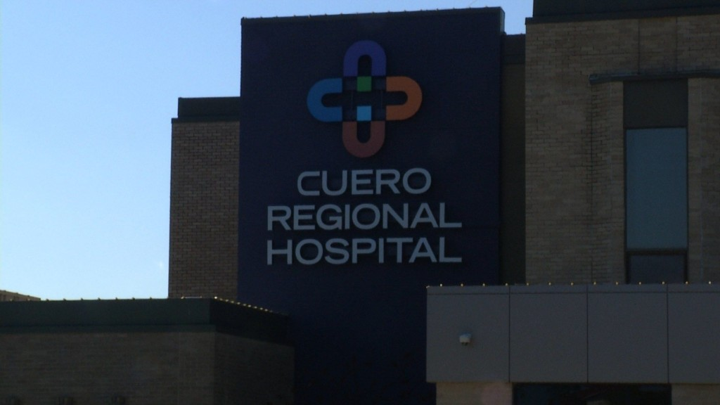 Cuero Regional Hospital To Expand Their Emergency Room