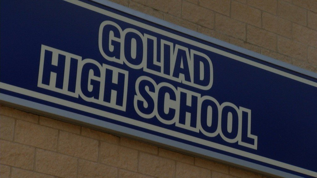 Goliad ISD Mental Health Task Force