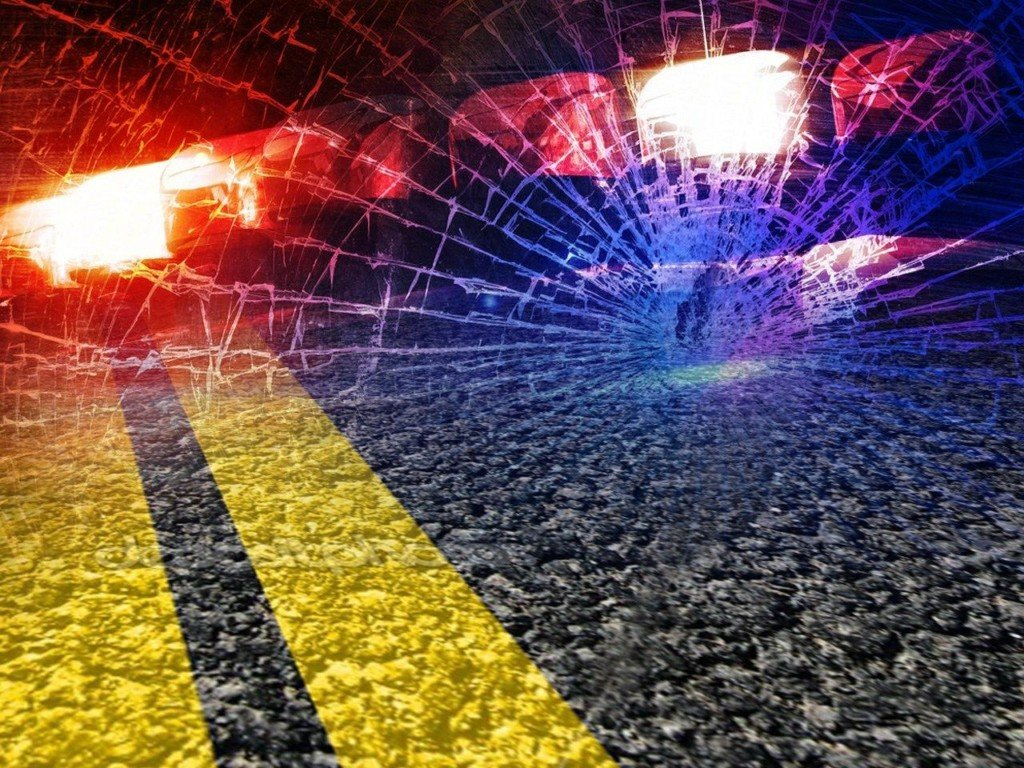Man, 21, critically injured in car wreck on Lone Tree Rd.