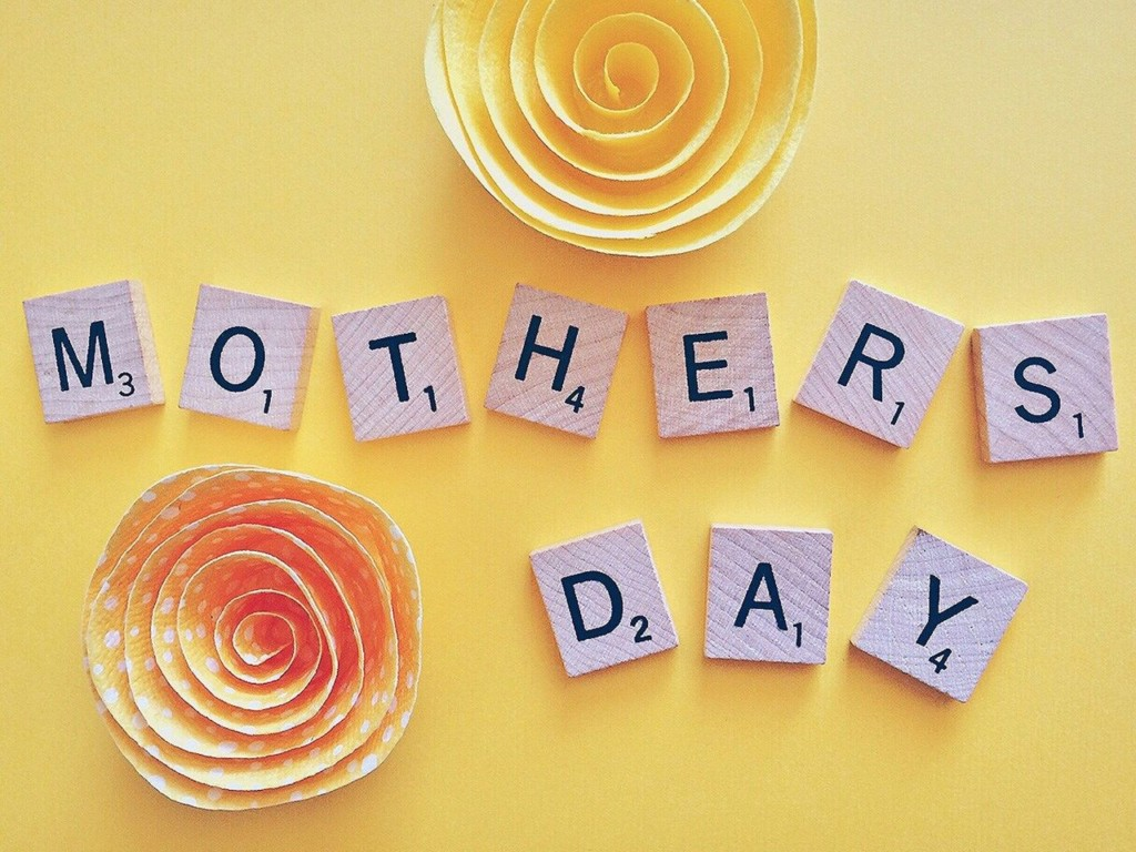 Honoring Mom on Mother's Day
