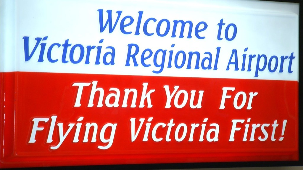 How Victoria Regional Handles Flight Delays