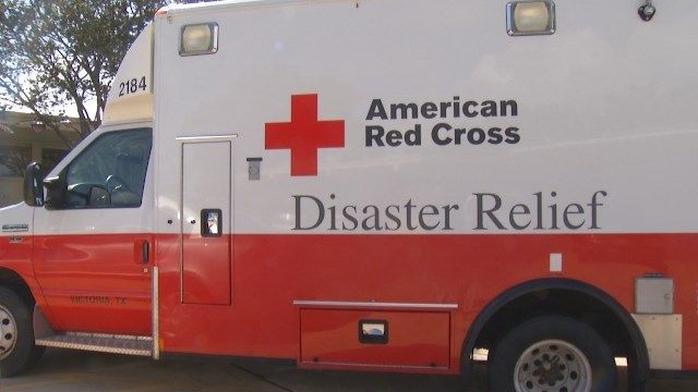 The Red Cross Wants You