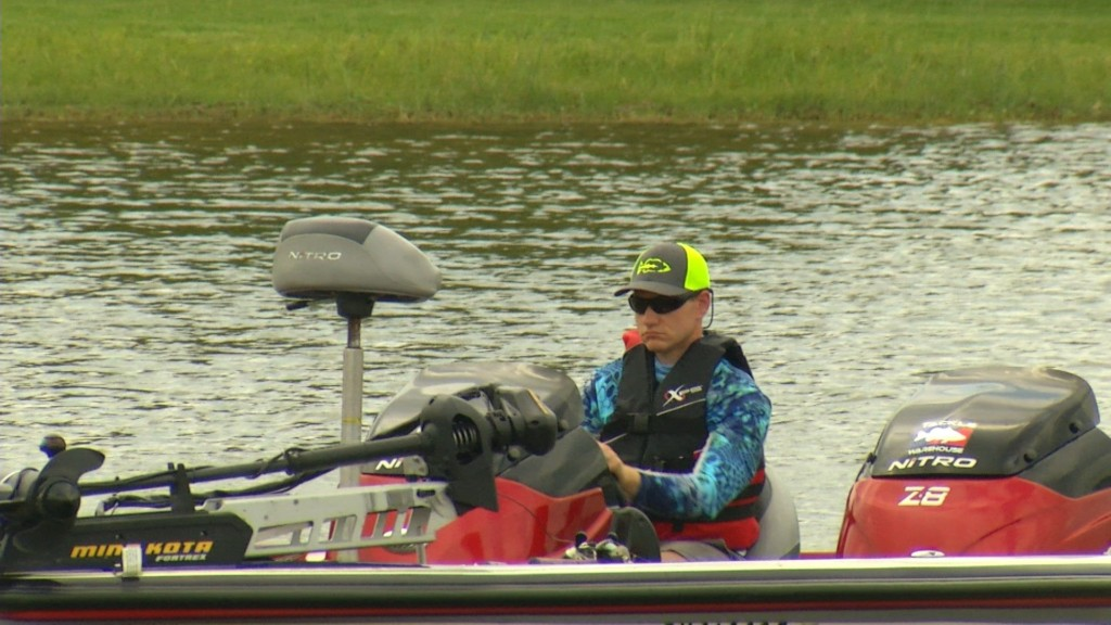 Boating Safety Tips for Memorial Weekend