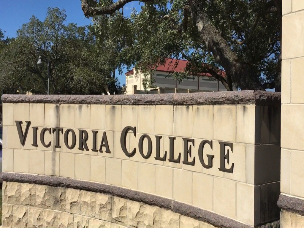 Victoria College creating 'Alumni & Friends' group