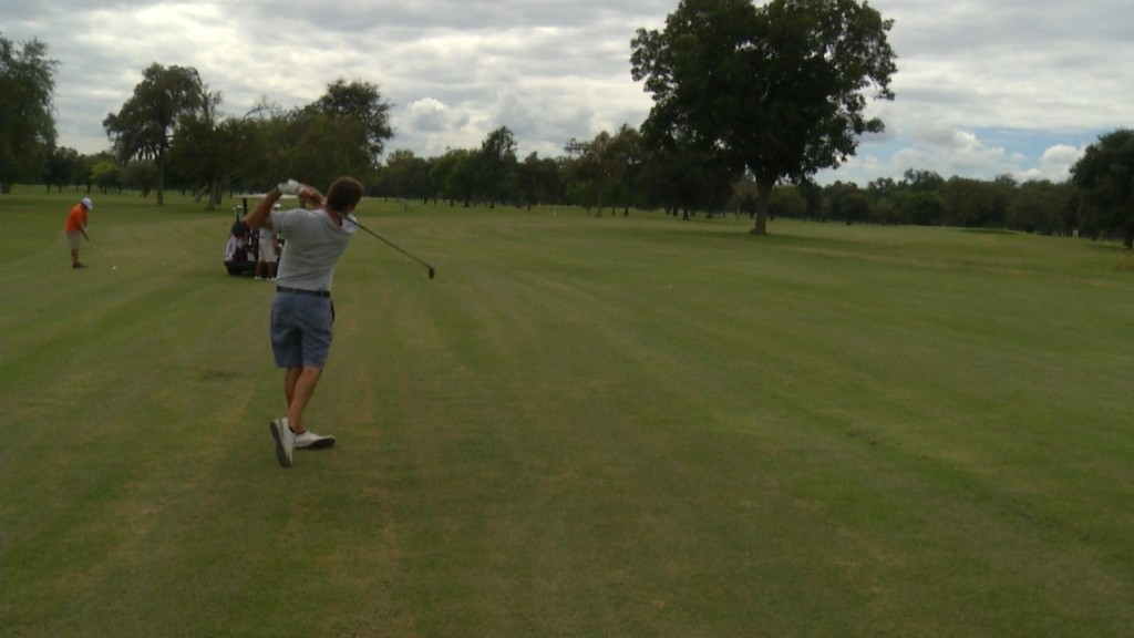 Golfers concerned after VPIA says City will take over Riverside Golf Course