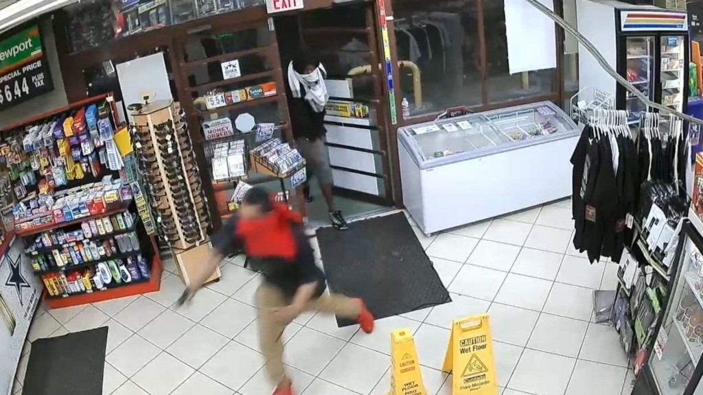 Victoria Crime Stoppers looking for robbery suspects