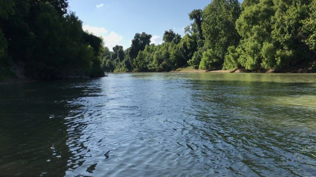 Be Safe Your Next Trip to the River
