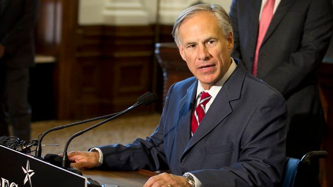 Governor Abbott announces elementary school reading initiative
