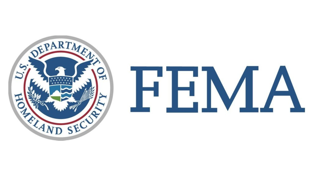 Graduation Ceremony for FEMA Corps Teams who assisted with Harvey Recovery