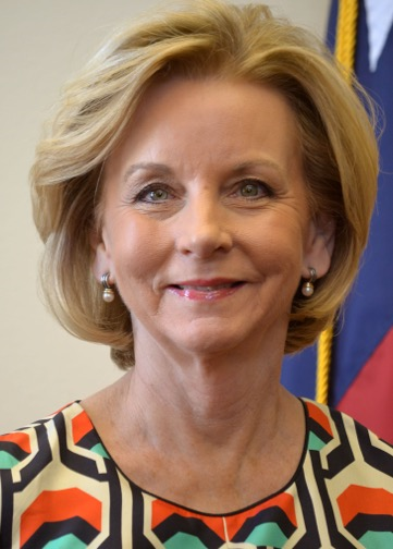 Rep. Geanie Morrison votes to strengthen statewide disaster response & recovery