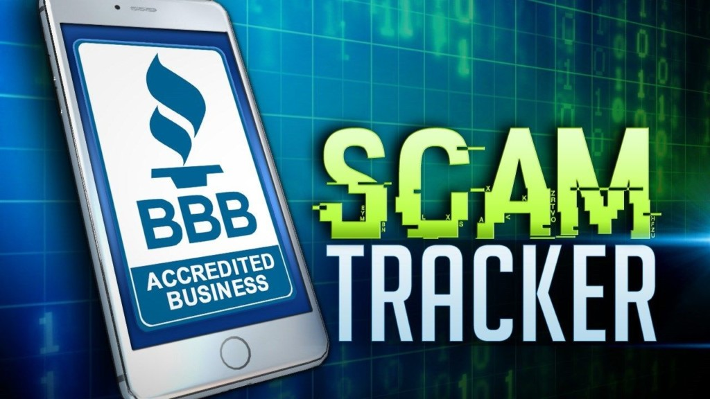 BBB Study Shows Fake Check Scams are a Growing Issue