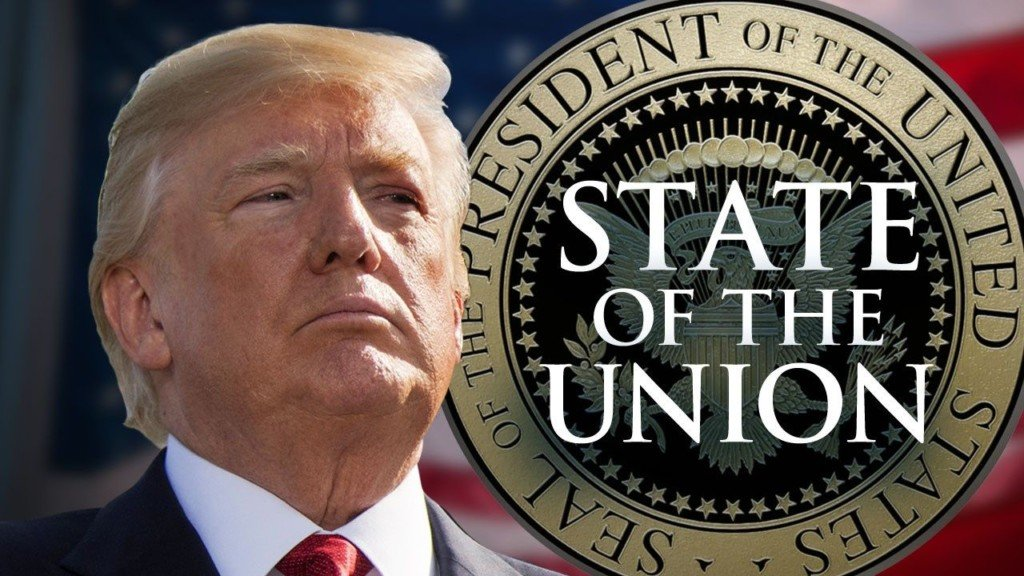 Latest On State Of The Union Speech