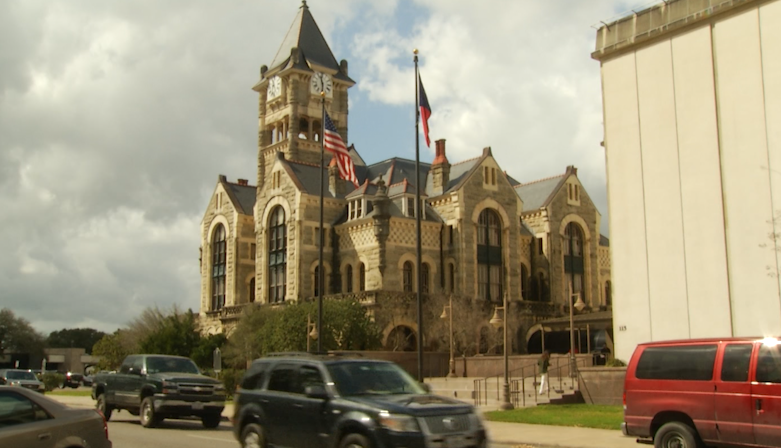 Victoria County Applies for Program to Sustain Historic Preservation