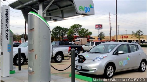 Do you want an electric vehicle? AAA Texas says you do