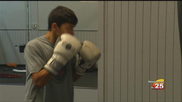 Local Boxers Keep Fighting Towards Regionals
