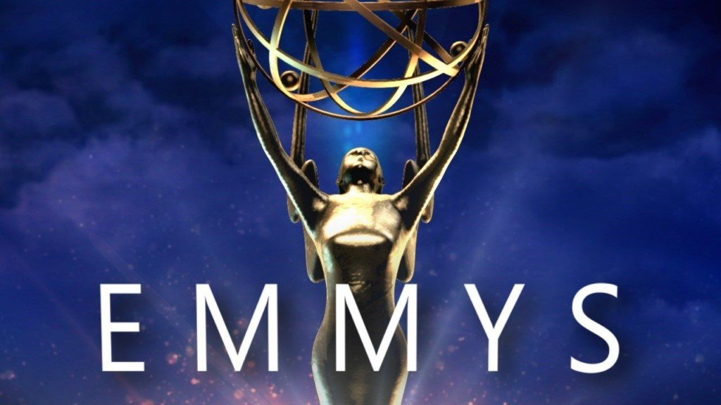 Emmys gold carpet ready for deluge of stars