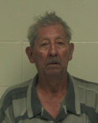 Sweeny man arrested for impersonating a public servant