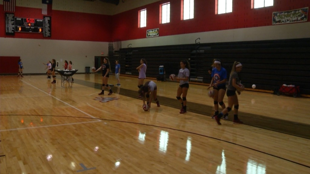 West Wins as Area HS Volleyball Playoffs Continue