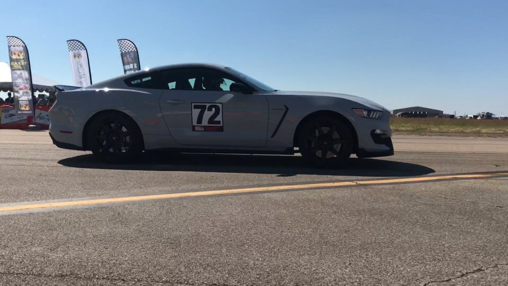 The Texas Mile returns to Victoria on March 22nd