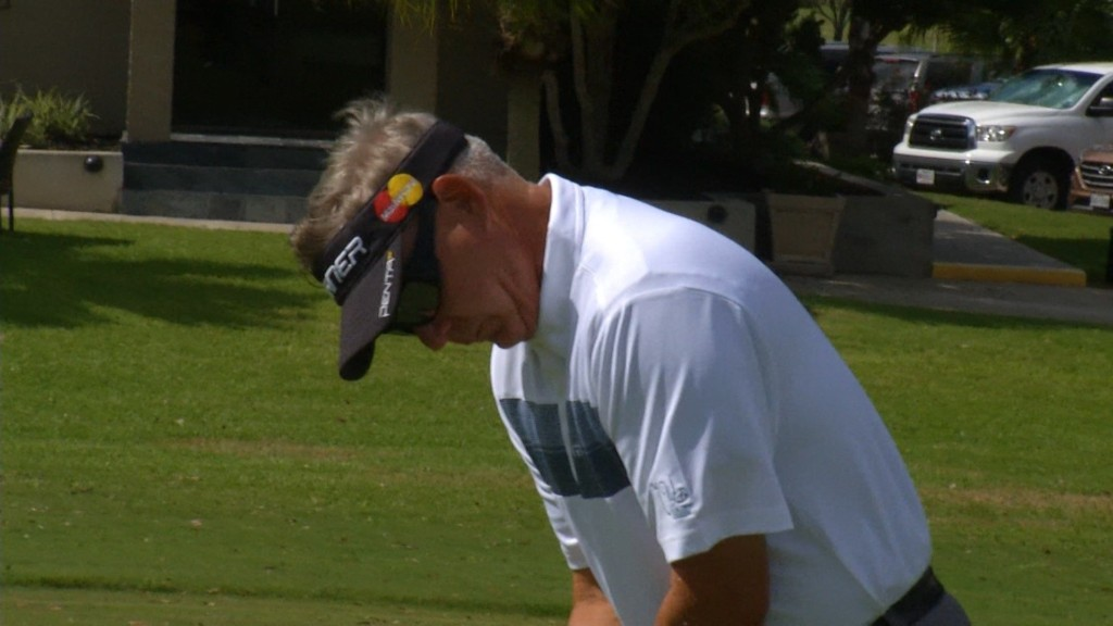 Local Golf Pro Wins Two Southern Texas PGA Awards