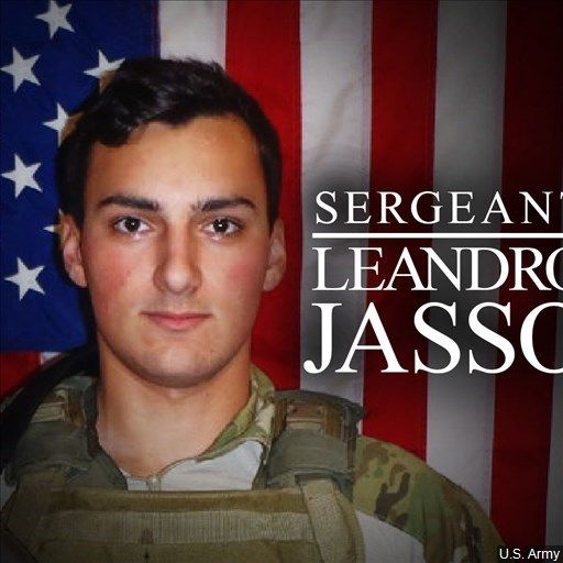 Army Sgt. Leandro A.S. Jasso killed in Afghanistan