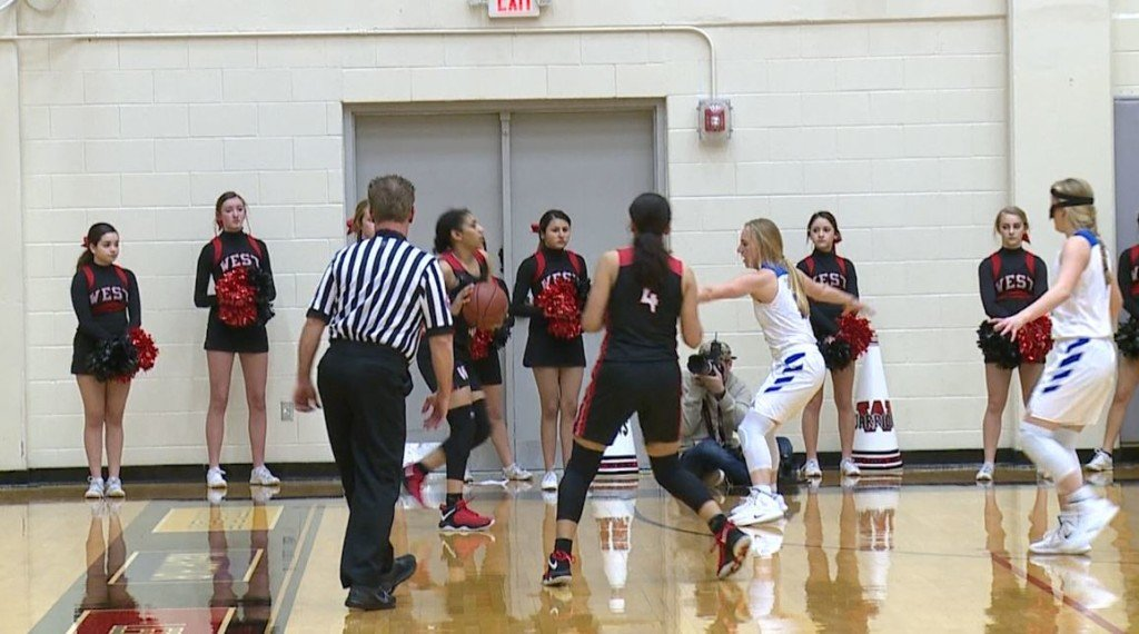 All-District selections for girls basketball released Sunday