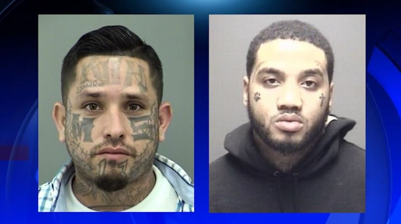 Tips lead to arrests of 2 of Texas 10 Most Wanted list