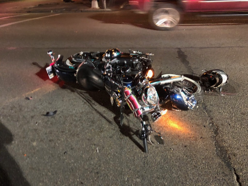 Crime Stoppers search for hit and run suspect