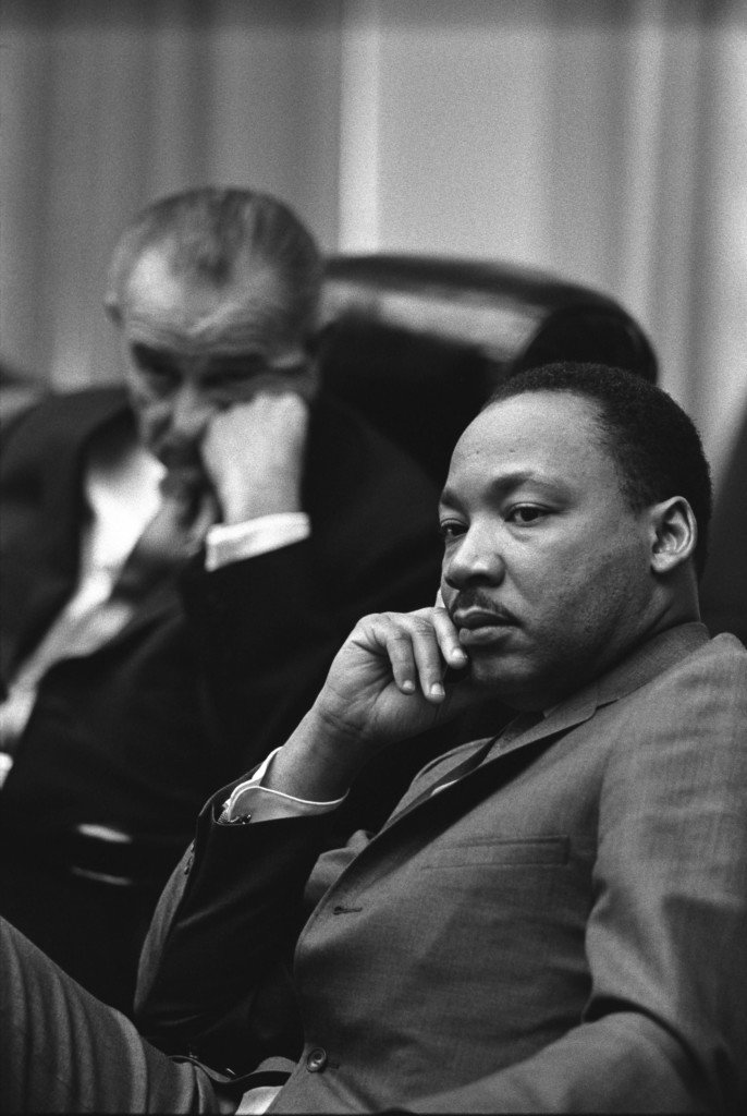 Martin Luther King Jr. Day March Set For Monday