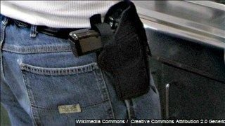 Open Carry Law Statement Provided by Bay City Police Department