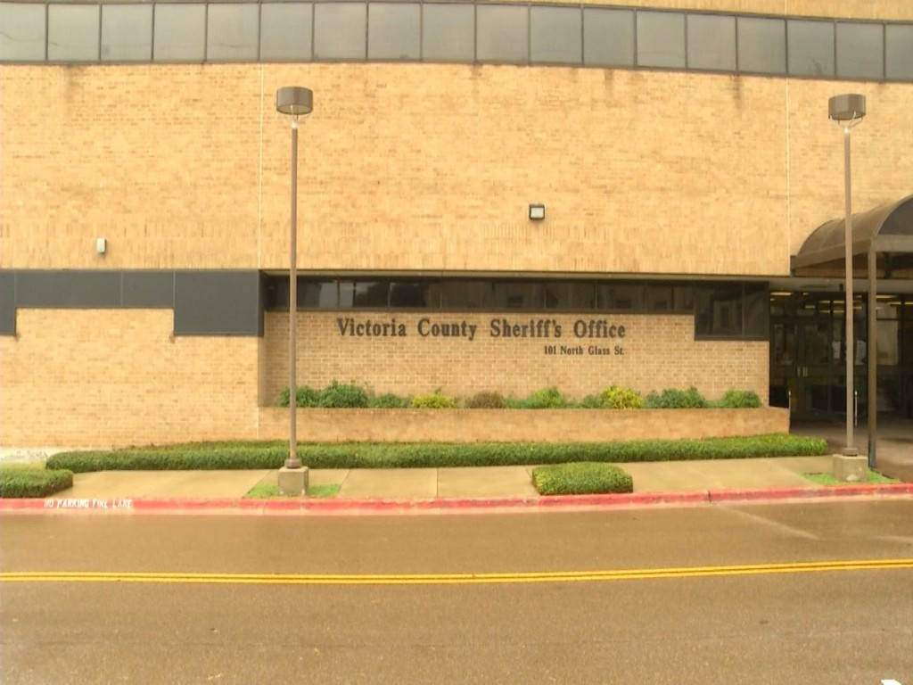 Victoria County Deputies Fired after Internal Investigation