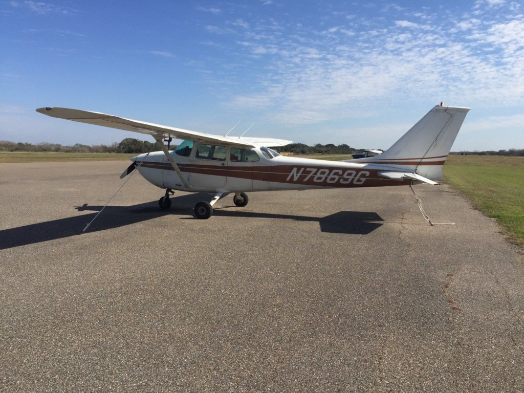 Refugio County Airport Appraisal