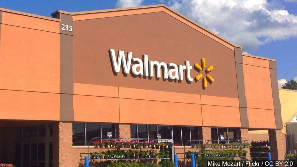 Walmart will close 269 stores this year, affecting 16,000 workers
