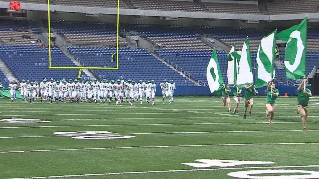 Cuero Football Documentary Plays In Cuero