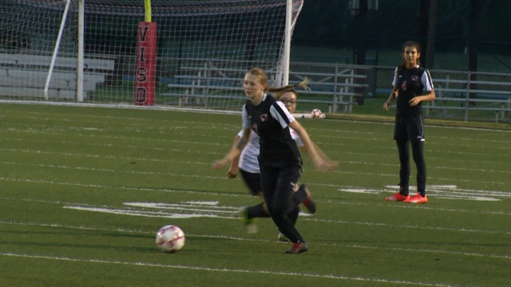West Soccer Loses Twice At Flour Bluff