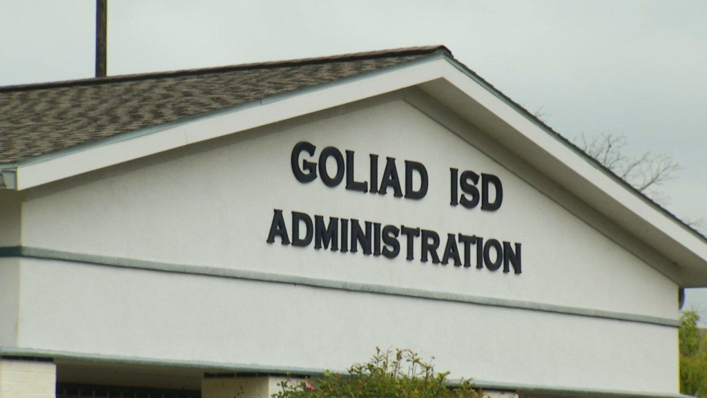 Filing for GISD Elections Opens