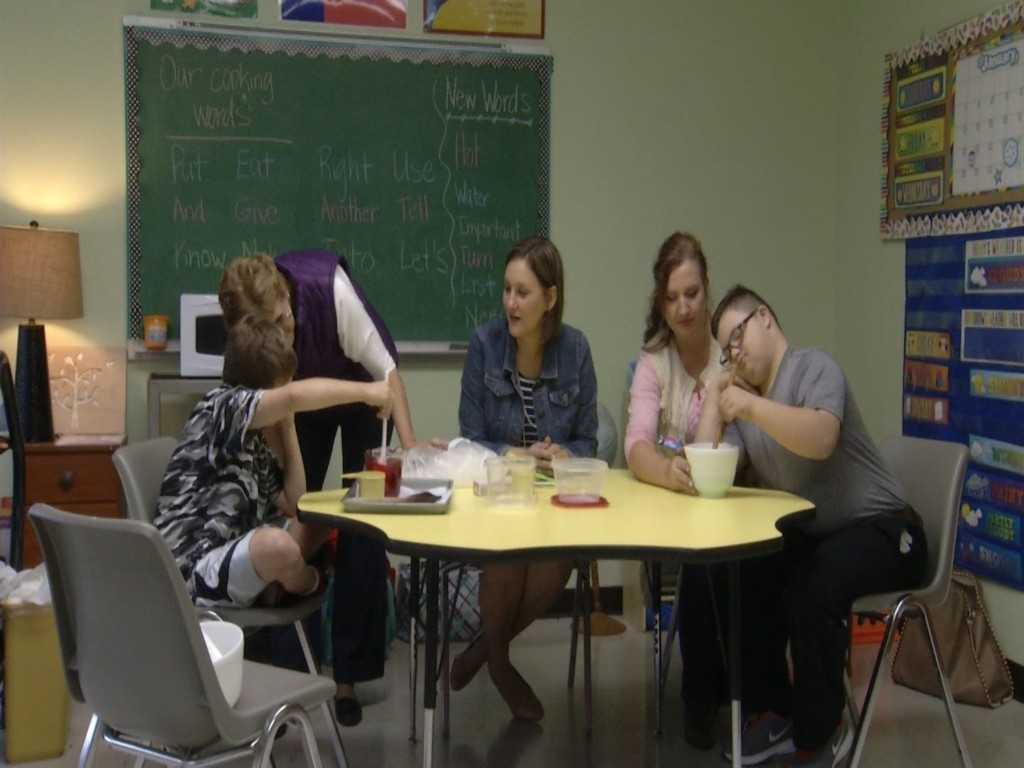 More Educational Options Offered for Special Needs Students in Victoria