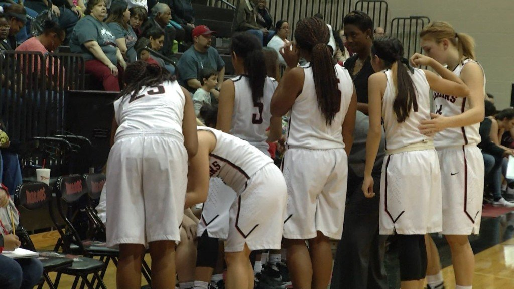 West Girls Basketball Cleared Of Vandalism At Tuloso-Midway