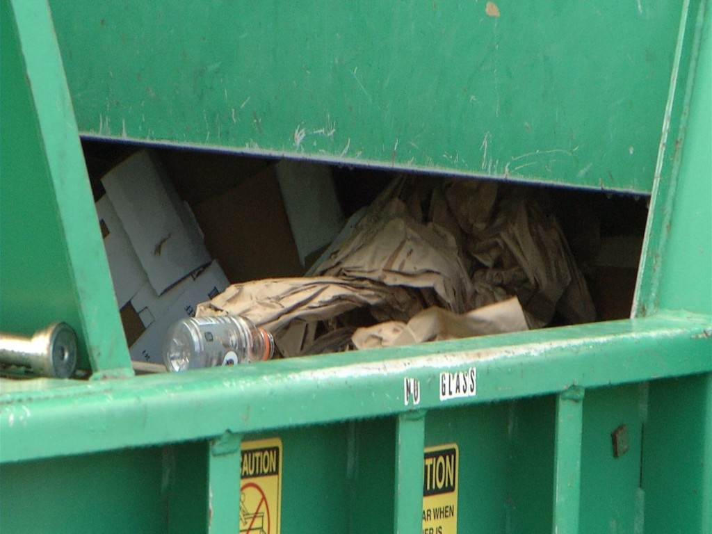 Calhoun County Recycling Center Revamps Recycling Schedule