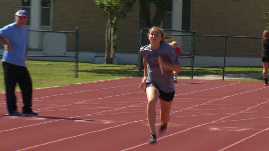 St. Joe Girls Track Heads To State