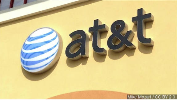 AT&T fiber optics outage affected Jackson County