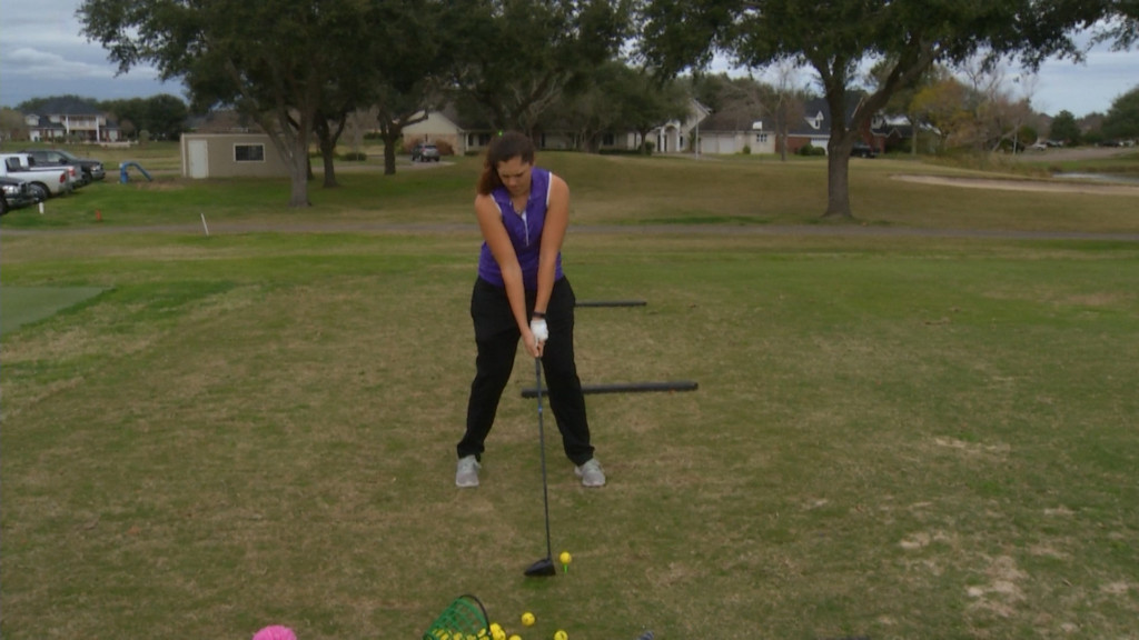 Local Golf Pro Makes Big Future Plans