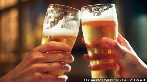TABC: More than 93 percent compliance with anti-underage drinking laws