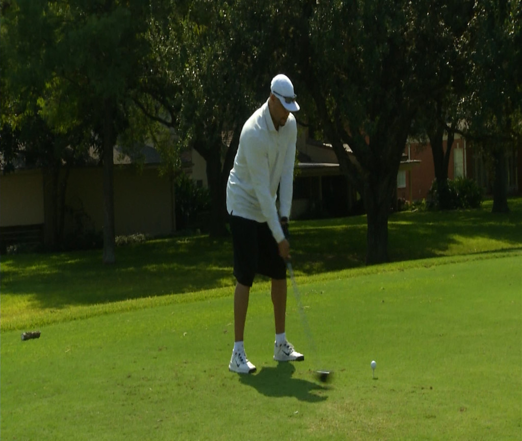 Bluebonnet Youth Ranch Celebrity Golf Day Two