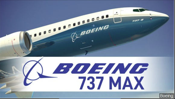Trump grounds all 737 Max planes