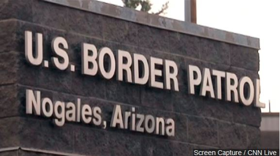 Border officer shoots driver at Arizona crossing