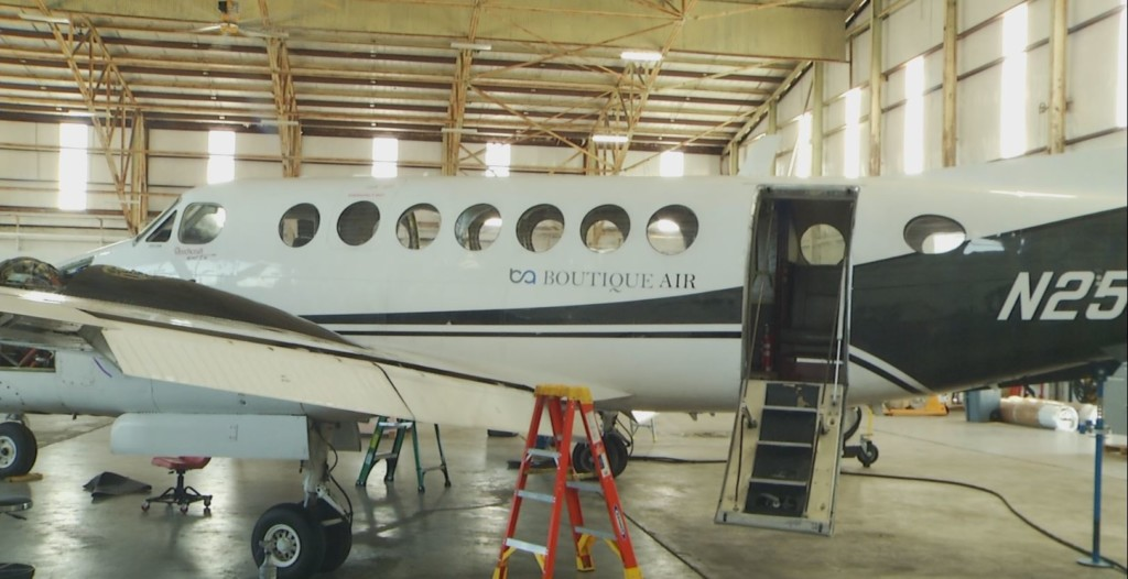 Boutique Air announces second flight to Dallas/ Fort Worth
